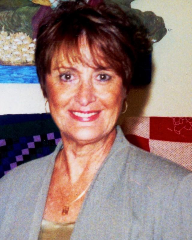 Maria Lyzen Michigan Breast Cancer Coalition